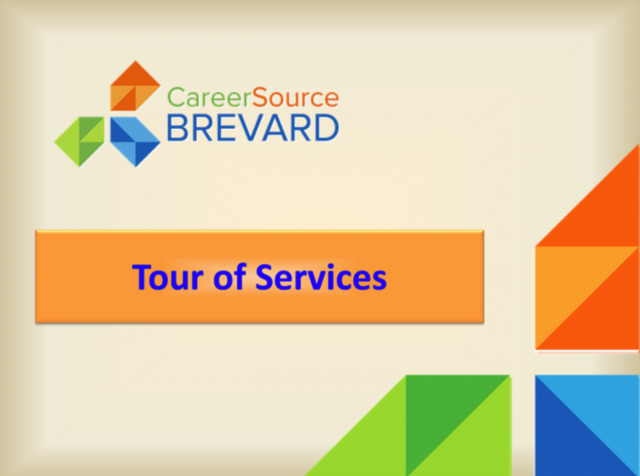 Tour of Services Video