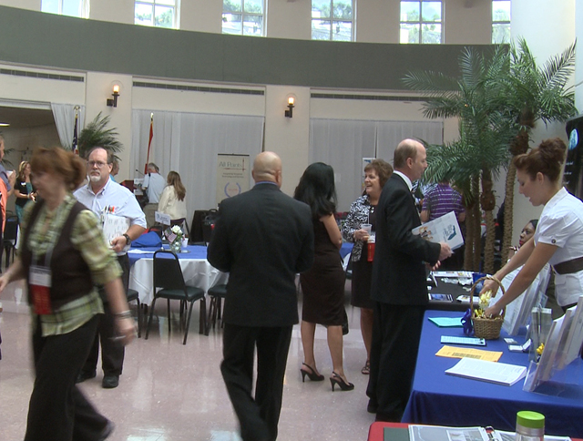 CareerSource Brevard job fair