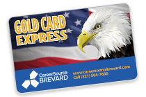 Gold Card Express