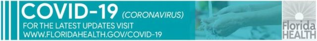COVID19-Coronavirus-For the latest updates visit floridahealthdotgovforwardslashCOVID-19.