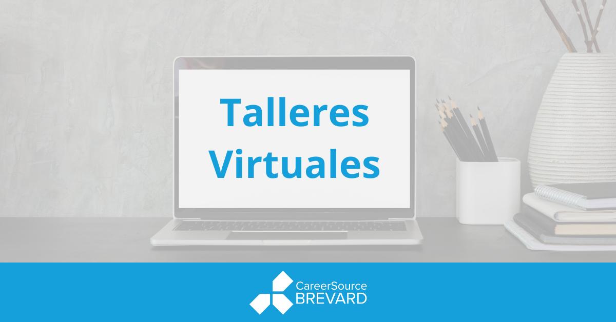 CareerSource Brevard Talleres Virtuales