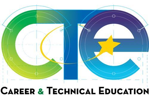 Brevard Public Schools Career and Technical Education logo